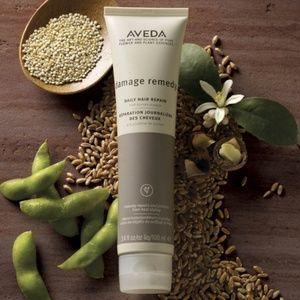 Aveda 'damage remedy' daily hair repair leave-in